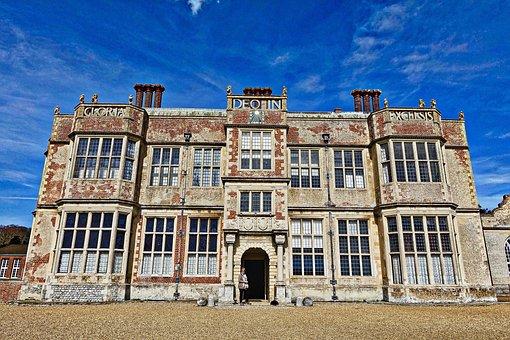 Felbrigg, Estate, Mansion, Palace, Stately Home