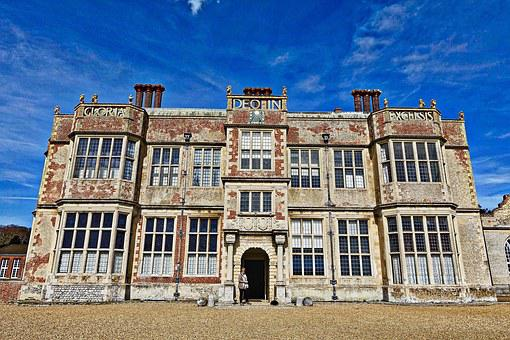 Felbrigg, Estate, Mansion, Palace, Stately Home