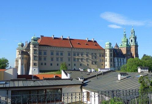 Wawel, Architecture, Kraków, Castle, History