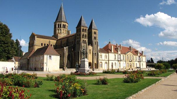 Basilica, Romanesque Art, Sacred Heart