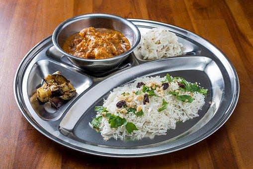 Food, Cuisine, Western, Curry