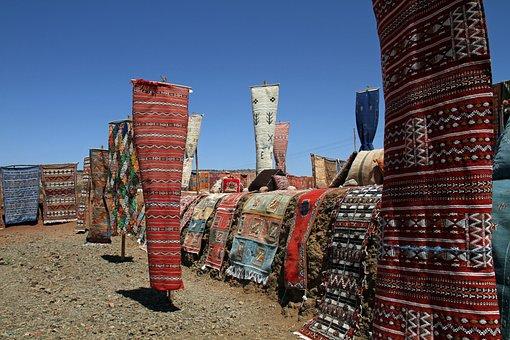 Rugs, Morocco, Traditional, Shop, Marrakesh, Handmade