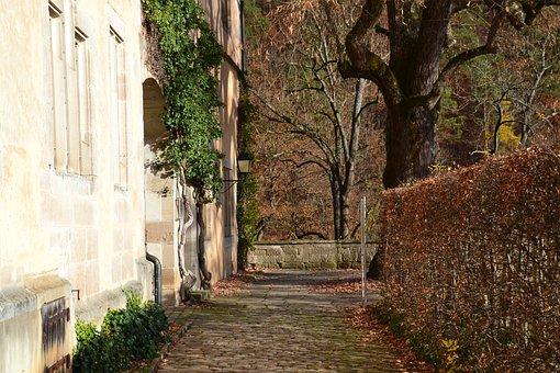 Bebenhausen, Germany, History, Medieval Monastery