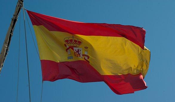 Spain, Flag, Spanish Flag