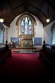 St Mary-the-virgin, Church, Medieval, Anglican