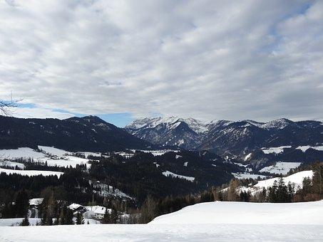 Brandenberg Valley, Alpine, Volldoeppenberg, Say Dental
