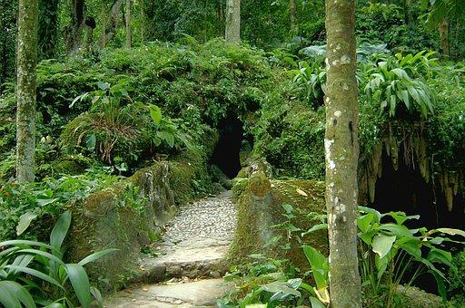 Cave, Nature, Landscape, Geology, Cavern, Underground