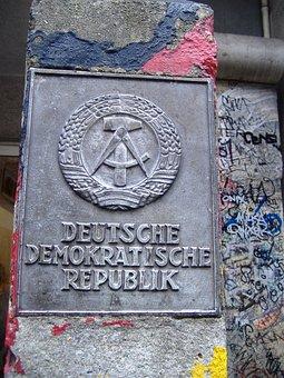 German Democratic Republic, Germany