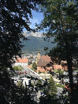 Innsbruck, Mountain, Austria, Tirol, Alpine, Resort