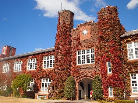 Rikkyo University, Saint Paul's University, University