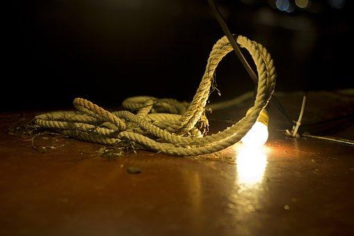 Rope, Sea, Nautical, Travel, Marine, Boat, Design