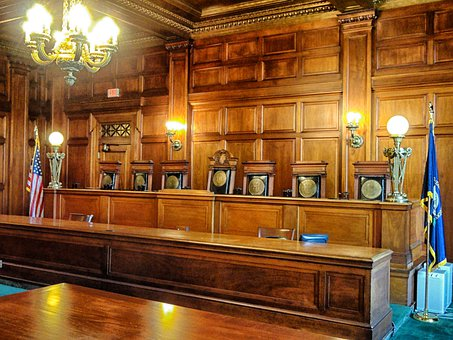 Frankfort, Kentucky, State Supreme Court, Building
