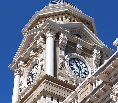 Tower, Town Hall, City Hall, Port Elizabeth