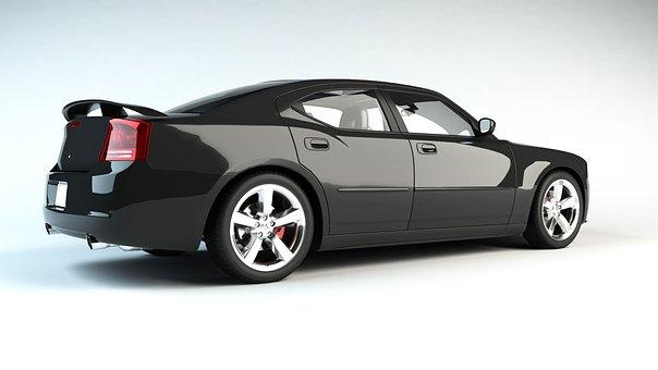 Car, 3d Car Model, 3d Car Wallpaper