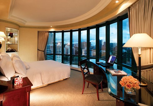 Accommdation, Near Delhi Igi Airport, Hotel Room, Delhi