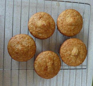 Muffins, Bread, Food, Menu, Breads, Muffin