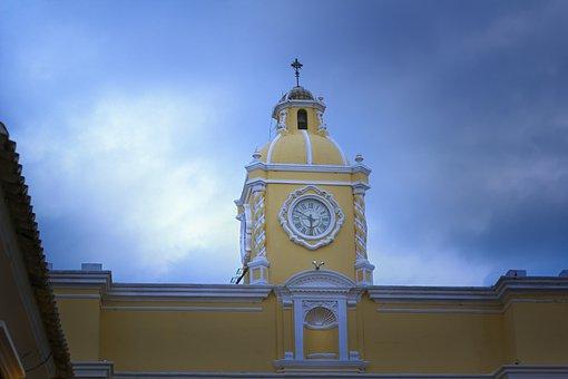Guatemala, Central America, Antiguaguatemala