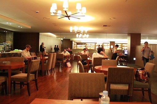 Airport, Lounge, Asiana
