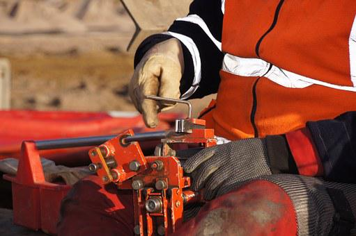 Workers, Fire, Factory Firefighter, Osh, Orange, Work