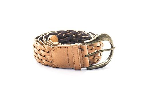 Waist Belt, Belt, Fashion, Buckle, Leather, Network