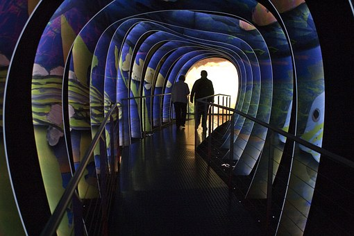 Exhibition, Swarovski, Kristallwelten, Wattens, Tirol