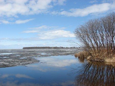 Lake, Minnesota, Mille, Lacs