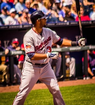Aaron Hicks, Baseball, Minnesota Twins, Hitter