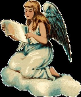 Angel, Angelic, Mystic, Spirituality, Mysticism, Bible