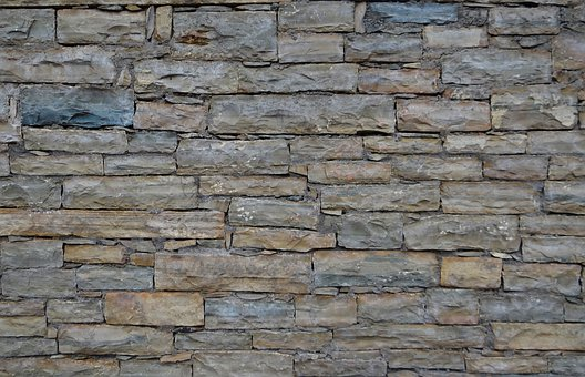 Wall, Stone, Texture, Blocks, Stacked, Background