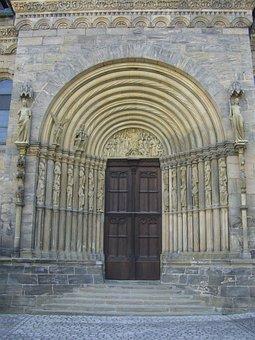 Lord Portal, Dom, Bamberg