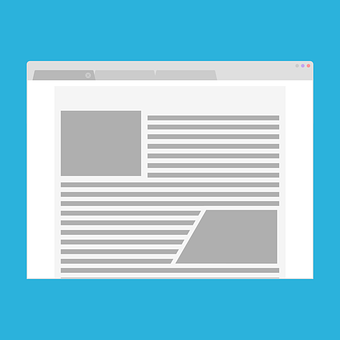 Program, Browser, Window, Internet, Computer, Softwre
