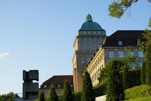University, Zurich, Eth, Switzerland