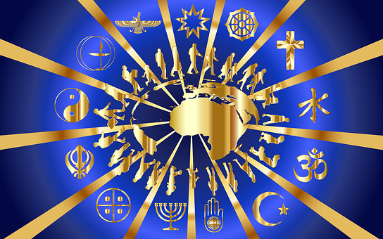 Golden, Rule, Shiny, Metallic, Religion, Do Unto Others