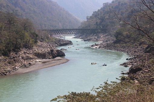 Rafting, Raft, Water, Tourism, River, Boat, Adventure