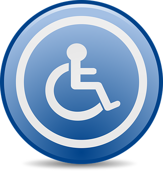 Desktop Accessibility Preferences, Icons, Matt, Symbol