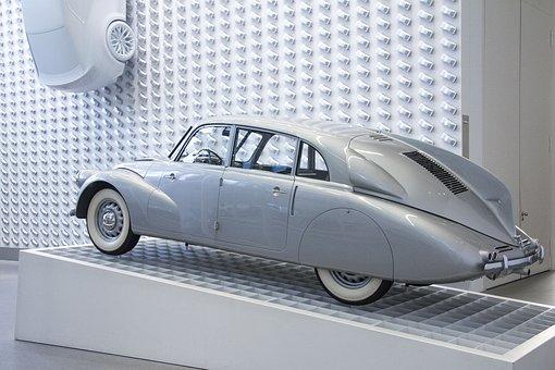Tatra, Czech Automotive Manufacturer, Kopřivnice
