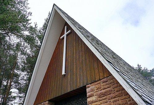 Hermitage, Sanctuary, Church, Architecture, Cult Place