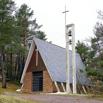 Hermitage, Sanctuary, Church, Temple, Construction