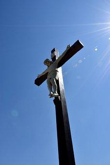 Cross, Christians, Cult, Religion, Jesus, Faith