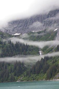 Nature, Alaska, Wilderness, Scenic, Landscape, Wild