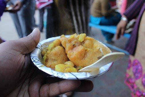Kachori, Rajasthan, Historical, Food, Souce, India