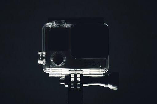 Camera, Box, Action, Photo, Photography, Protection