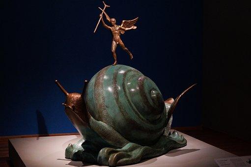 Dali, Museo Soumaya, Salvador Dali, Surrealism