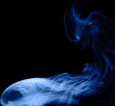 Smoke, Mysticism, Quallm, Fantasy, Surreal