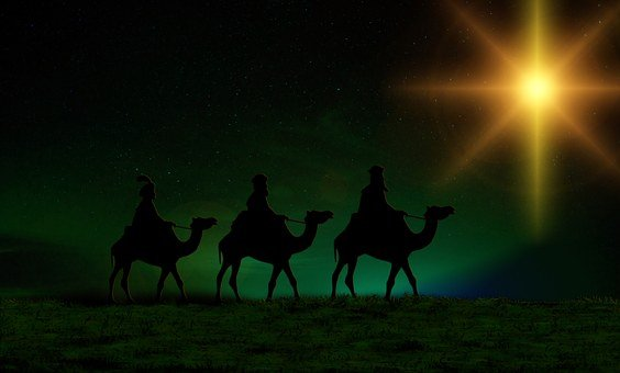 Christmas, Kings, Christmas Time, Advent