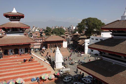 Kathu Dumplings, Cultural Heritage, Nepal, Palace