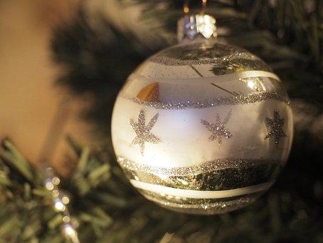 Christmas, X Mas, Xmas, Advent, Christmas Ornament