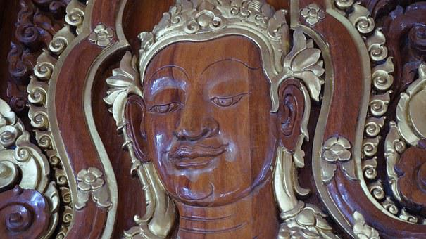 Angel, Angel Thailand, Measure, Thailand Art, Art