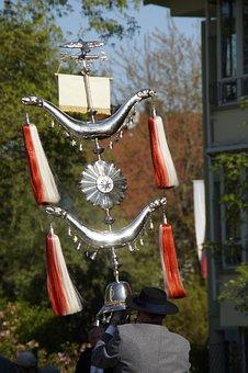Musical Instrument, Sagacious, Music Band, Bavarian