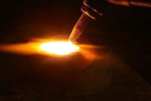 Acetylene, Aluminium, Aluminum, Bars, Blow, Brass